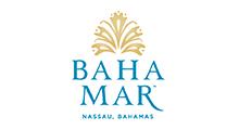 Baha Mar Nassau Bahamas Logo